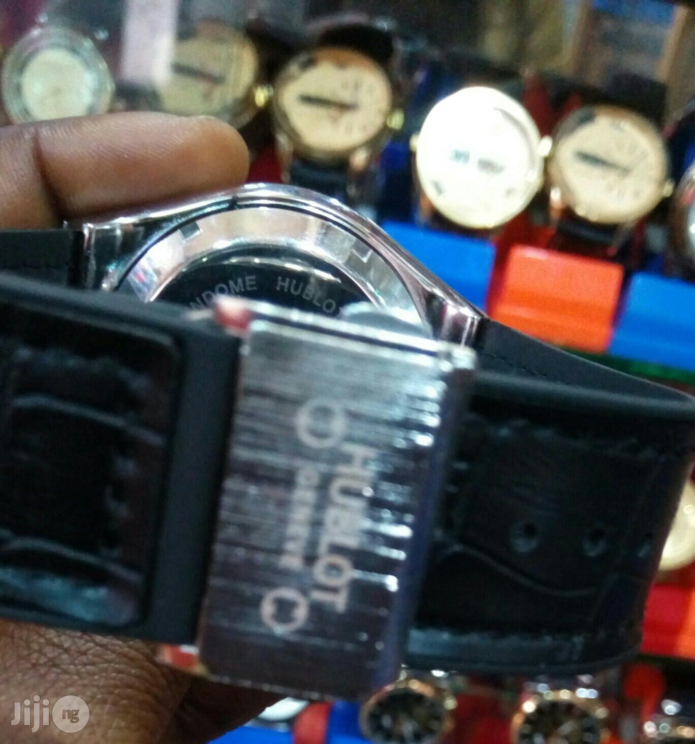 Archive: High Quality Hublot Watch (PROMO SALE)
