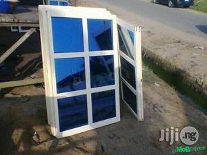 Sliding Window With Net | Building & Trades Services for sale in Lagos State, Alimosho