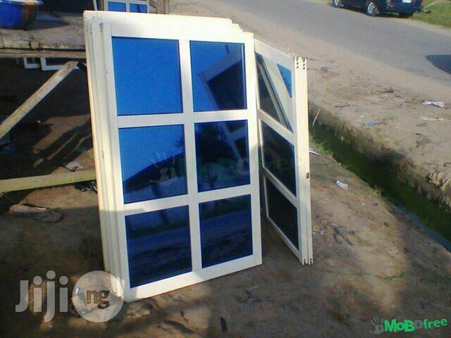 Sliding Window With Net