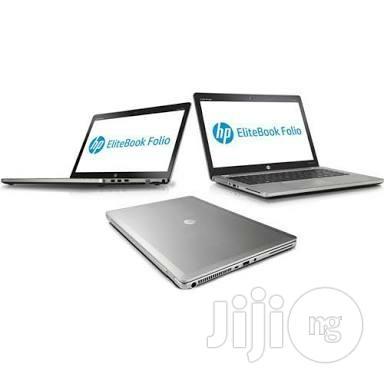 Laptop HP EliteBook Folio 9470M 8GB Intel Core I5 HDD 500GB | Laptops & Computers for sale in Ikeja, Lagos State, Nigeria
