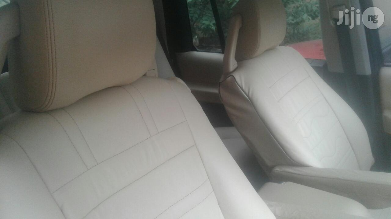 Land Rover LR3 2006 White | Cars for sale in Alimosho, Lagos State, Nigeria