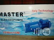 1hp Master Surface Pump With Copper Coil. | Manufacturing Equipment for sale in Lagos State, Amuwo-Odofin