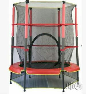 Brand New Children Trampoline   Sports Equipment for sale in Rivers State, Port-Harcourt