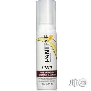 Pro-v Curly Hair Style Curl Enhancing Spray Hair Gel, 5.7 Fl Oz   Hair Beauty for sale in Lagos State