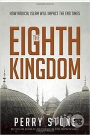 The Eighth Kingdom By Perry Stone | Books & Games for sale in Lagos State, Ikeja