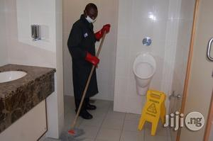Cleaning /Fumigation And Polishing | Cleaning Services for sale in Lagos State, Ajah