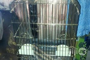 Imported Parrot Cage | Farm Machinery & Equipment for sale in Lagos State