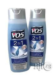 Alberto VO5 2in1 Moisturizing Shampoo+Conditioner | Hair Beauty for sale in Lagos State