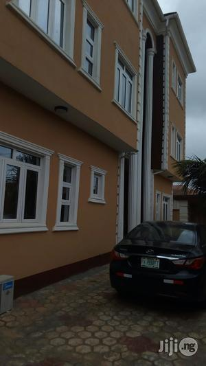 Newly Built 3bedroom Flat For Rent At New Oko Oba | Houses & Apartments For Rent for sale in Lagos State, Agege
