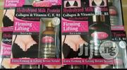 Sasaki Extra Firming And Lifting Breast Serum | Sexual Wellness for sale in Lagos State