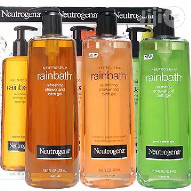 Neutrogena Rainbath Refreshing Shower Gel | Bath & Body for sale in Lagos State, Nigeria