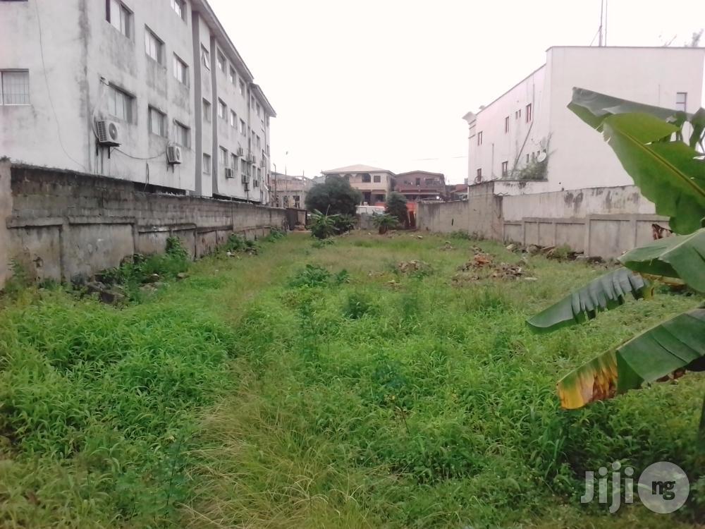 1400sqmts of Land at Idioro, Mushin for Sale