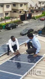Solar King - Solar Electricity Expert | Building & Trades Services for sale in Lagos State, Ojo