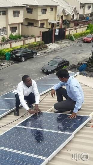 Solar King Industries!!! Get The Best Inverters And Solar Panels