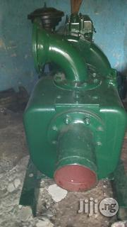 Lister Water Pump Industrial 5inches | Plumbing & Water Supply for sale in Bauchi State, Darazo