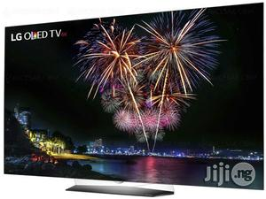 LG Led Smart Tv 55 Inches | TV & DVD Equipment for sale in Lagos State, Ojo