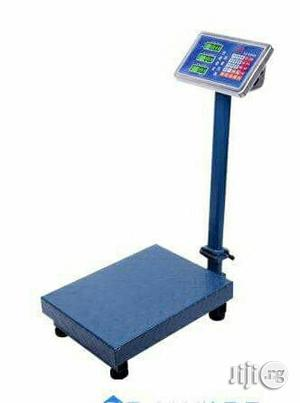 Digital Scale 300kg | Store Equipment for sale in Lagos State, Ojo