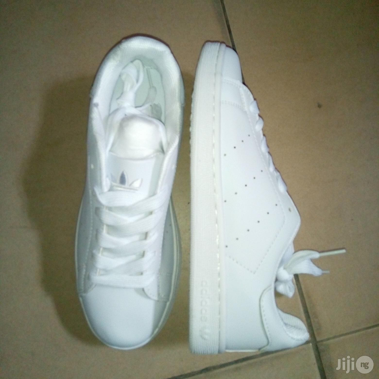 Adidas Canvas for Kids (Unisex)