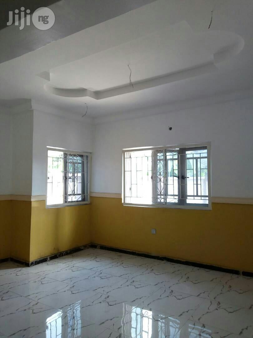 Executive 3 Bedroom With BQ With Federal Light At Oluobansjo Rd PH | Houses & Apartments For Rent for sale in Port-Harcourt, Rivers State, Nigeria