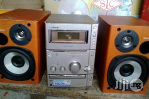 Sony Compact Disc | Audio & Music Equipment for sale in Lagos State