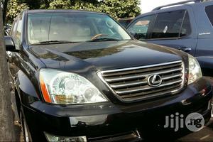 Lexus GX 2006 Black | Cars for sale in Lagos State, Apapa