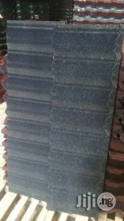 0.55mm Classic And Milano Stone Coated Roof Tiles | Building Materials for sale in Lagos State, Lekki Phase 2