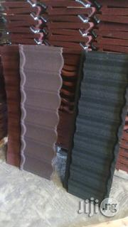 Rain Proof Stone Coated Roofing Tiles Lagos | Building Materials for sale in Lagos State, Lekki Phase 2