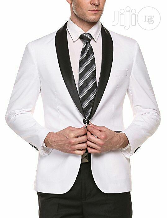 Archive: Men's Suit Slim Fit Wedding