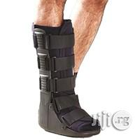 Portable Walker Boot (For Orthopaedic) | Medical Supplies & Equipment for sale in Lagos State, Mushin