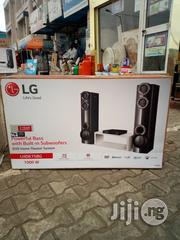 LG Home Theater (Body Guard) | Audio & Music Equipment for sale in Lagos State