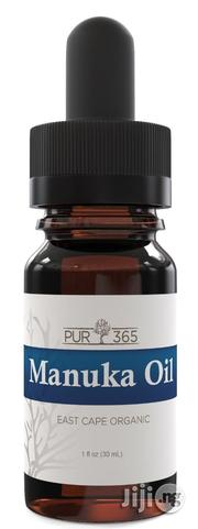 Pur360 Manuka Oil, Pure And Organic, 33x More Powerful Than Tea Tree | Skin Care for sale in Lagos State