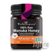 Wedderspoon Raw Premium Manuka Honey Kfactor 16+, 8.8 Ounce | Meals & Drinks for sale in Lagos State