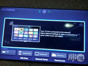 """Cheap Samsung Internet 50"""" TV With 3D Engines 