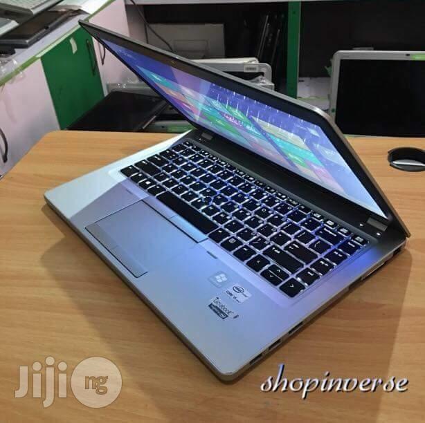 Laptop HP EliteBook Folio 9480M 4GB Intel Core i5 HDD 500GB | Laptops & Computers for sale in Ado-Odo/Ota, Ogun State, Nigeria