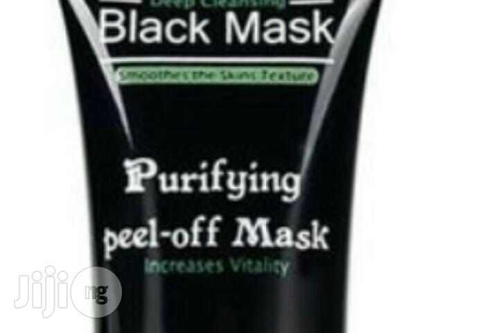 Purifying Peel Off Mask | Skin Care for sale in Port-Harcourt, Rivers State, Nigeria