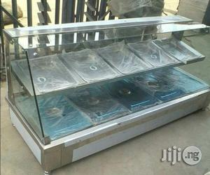 5 Up 5 Down Electric Food And Snacks Warmer | Restaurant & Catering Equipment for sale in Lagos State, Ojo