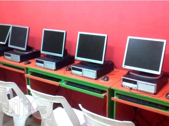 ICT And Computer Support Services   Computer & IT Services for sale in Ikeja, Lagos State, Nigeria