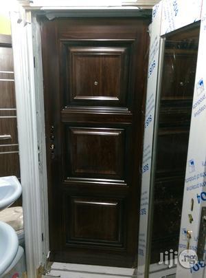 Security Glass Door In Door | Doors for sale in Lagos State
