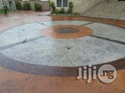 Concrete Stamp Innovation | Landscaping & Gardening Services for sale in Enugu State, Enugu