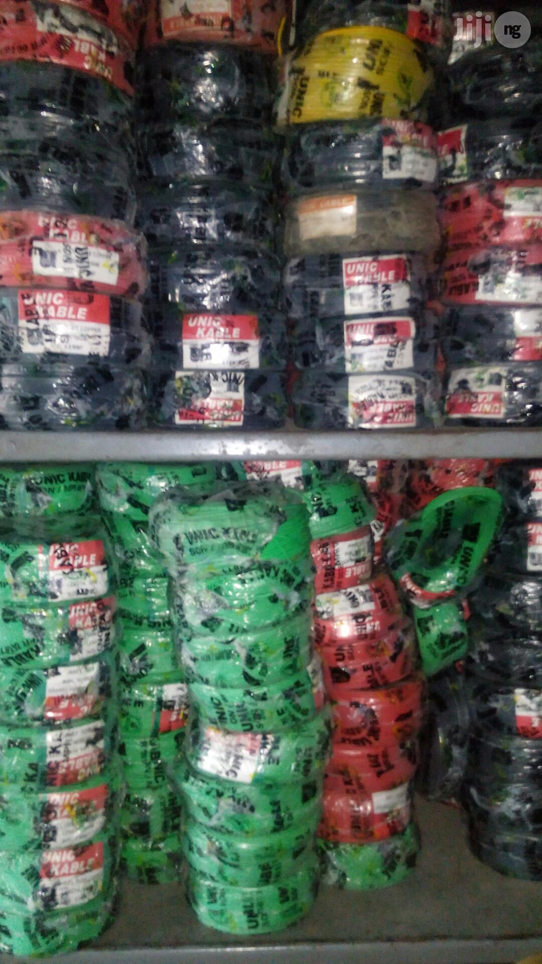 Single Cables | Electrical Equipment for sale in Osogbo, Osun State, Nigeria