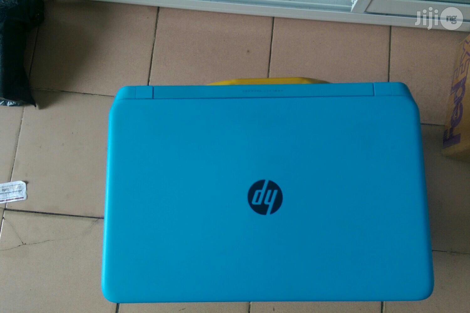 Laptop HP Pavilion 15 4GB Intel Core i5 HDD 500GB   Laptops & Computers for sale in Ikeja, Lagos State, Nigeria