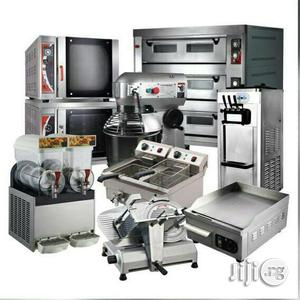 Commercial Bakery and Kitchen Equipment | Restaurant & Catering Equipment for sale in Lagos State, Ojo