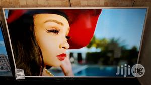 Samsung Uhd 4K Smart TV 55 Inches | TV & DVD Equipment for sale in Lagos State, Ojo