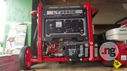 New Model Lutian LT3990ES Semi Silent 3.5 Kva | Electrical Equipment for sale in Lagos State, Ojo
