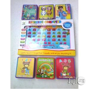 Educational Learning iPad for Children Plus - 6 in 1 Set | Toys for sale in Lagos State, Amuwo-Odofin