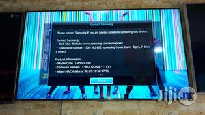 Samsung Smart Full HD 3D TV 55 Inches | TV & DVD Equipment for sale in Lagos State, Ojo