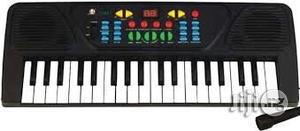 Childrens Keyboard And Microphone Set | Toys for sale in Plateau State, Jos