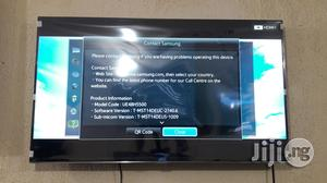 Samsung 48inchs Smart Full HD TV | TV & DVD Equipment for sale in Lagos State, Ojo
