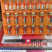 Aqua Skin Veniscy + Bio Swiss Bio-celergen Stem Cell | Skin Care for sale in Abuja (FCT) State, Central Business Dis