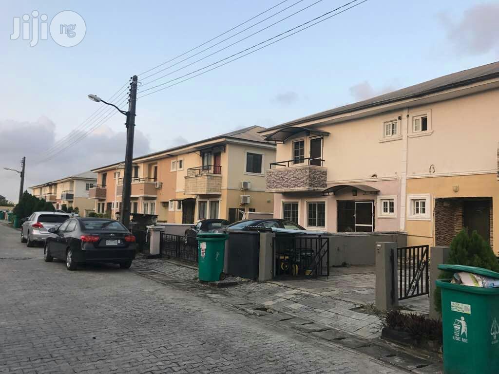 Archive: Furnished 3 Bedroom Terrace for Sale in Lekki County Ikota